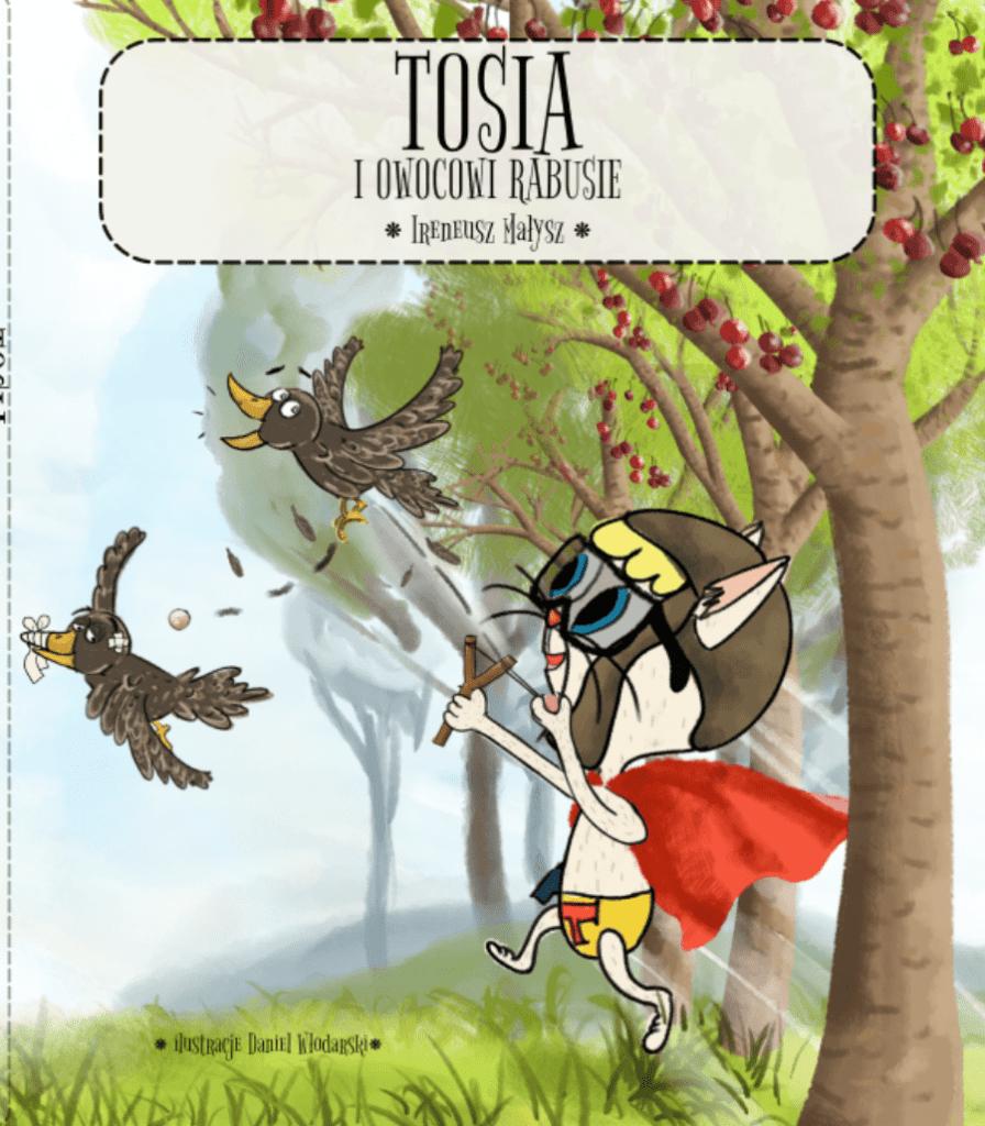 ilustracje dla dzieci, ilustracje do bajek, ilustracje do książek, ilustrator książek dla dzieci, ilustracja dla dzieci. Ilustrator dla dzieci