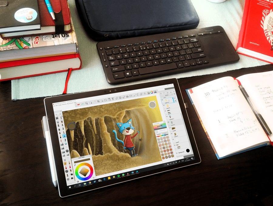 ilustracje dla dzieci
