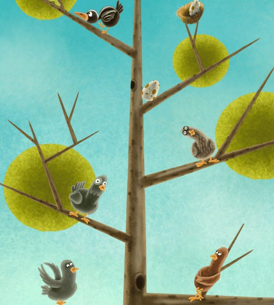 ilustracje dla dzieci, ilustracje dziecięce, ilustracje do bajek, ilustracje do książek, ilustrator książek dla dzieci, ilustracja dla dzieci,.