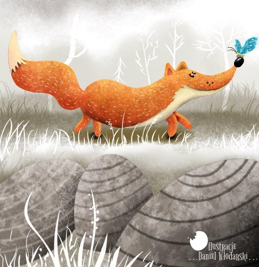 ilustracje dla dzieci, ilustracja dla dzieci, ilustrator ksiażek dla dzieci, ilustrator, ilustrator książek, ilustracje do bajek, ilustracje do wierszy, Daniel Włodarski
