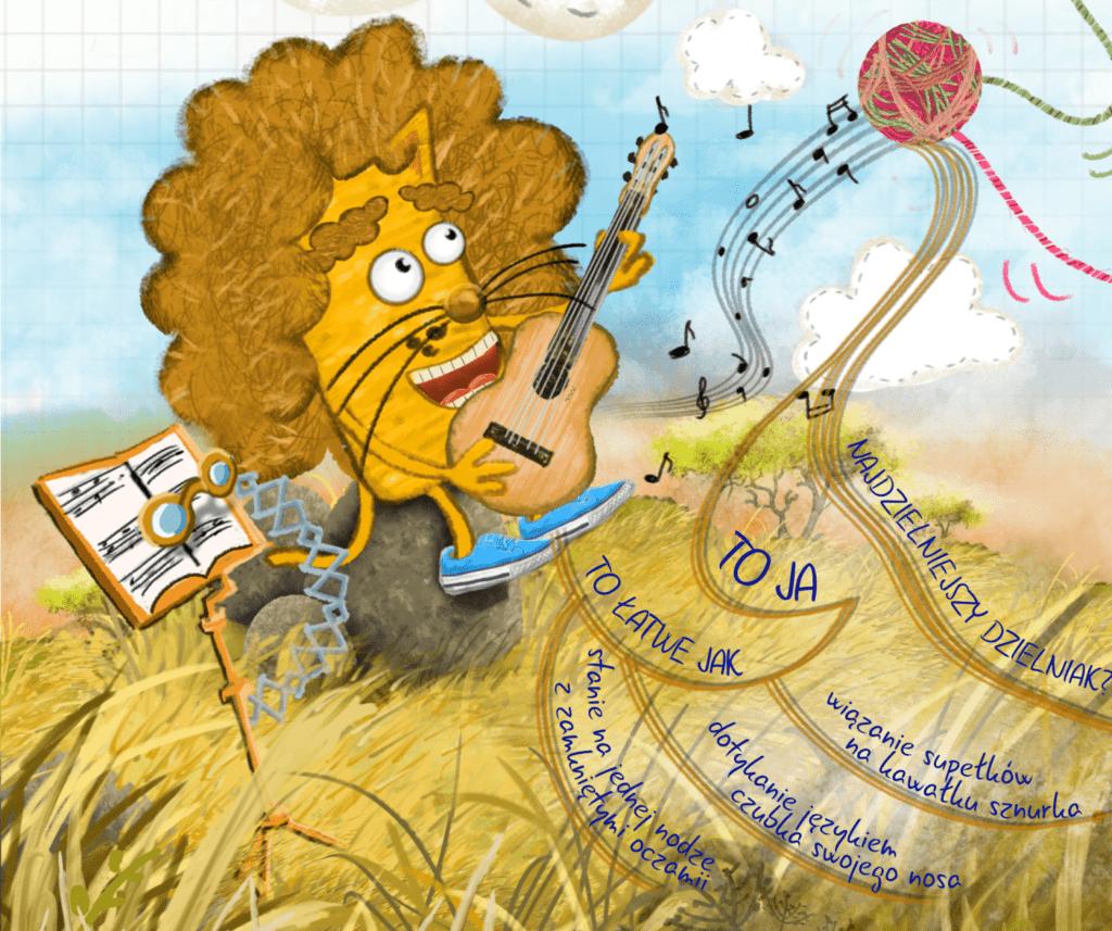 ilustrator książek dla dzieci, ilustracje dla dzieci, ilustracje dla dzieci, ilustracje do bajek, ilustracje do książek, ilustrator książek dla dzieci, ilustracja dla dzieci, skład