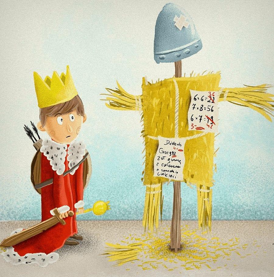 Daniel Włodarski ilustrator książek dla dzieci, ilustracje dla dzieci, ilustracje dla dzieci, ilustracje do bajek, ilustracje do książek, ilustrator książek dla dzieci, ilustracja dla dzieci, skład