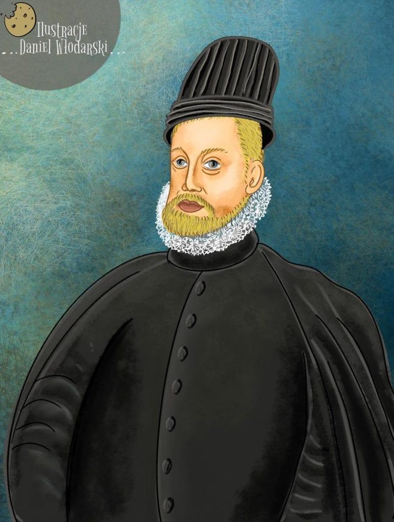 Filip II Habsburg