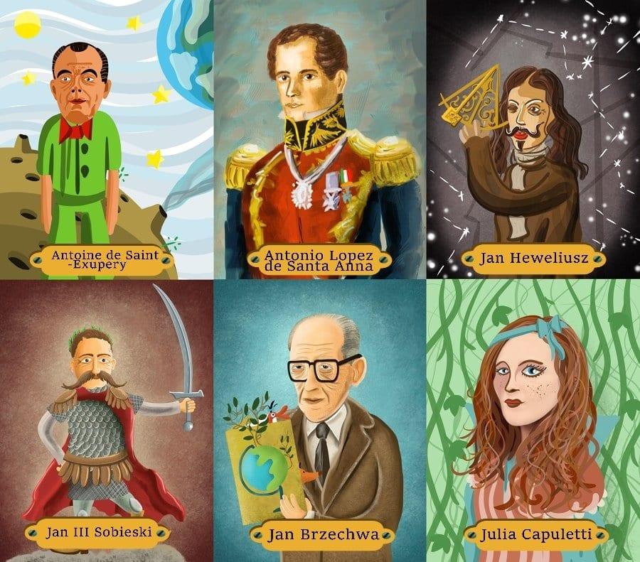 ilustrator, portret, portrety, ilustratorzy dla dzieci, ilustrator książek dla dzieci, ilustracje dla dzieci, ilustracja dla dzieci, ilustracje do bajek, ilustracje do książek, ilustrator książek dla dzieci, ilustracja dla dzieci, skład
